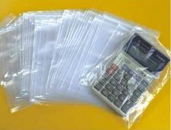 clear polys bag design your own plastic bag