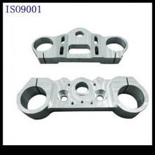custom cnc spare parts metal material prototype precision cnc machining parts manufacturer