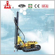 Modern new arrival mini yellow drilling rig