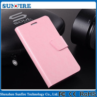 Vintage Flip Cover Mobile Phone Case for Samsung Galaxy S2 i9100