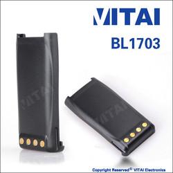 VITAI BL1703 High Capacity 1800mah Li-ion Rechargeable Battery
