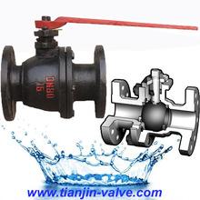lastest upc ball valve