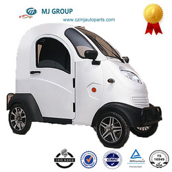 safety passenger electric tricycle rickshaw with three seats for elders/adults