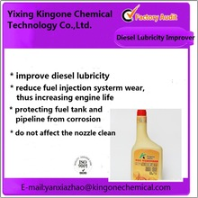 JUR-II diesel lubricity treatment protecting tank from corrosion