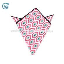 Fashion Custom Latest Style soft cotton handkerchiefs