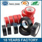 Factory price PVC insulation black adhesive tape