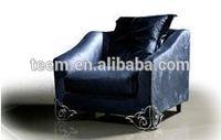 Modern bedroom furniture 2014 sofa (LS-102A) antique love making furniture