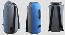 WHOLESALE Outdoor Sport Rafting Camping Hiking Climbing Travel Waterproof Ultralight Outdoor Sport Backpack Bag