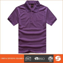 Factory direct wholesale cheap polo shirts/2014 custom made embroidery men polo t-shirt/custom logo promotion t shirt polo