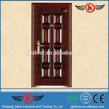 JK-S9115 weather stripping exterior door/rubber seal steel door