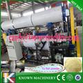 2000kg/day farinha de peixe que faz a fábrica de farinha de peixe na malásia