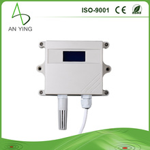 Rohs strong anti-interference ambient air temperature sensor