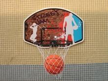 acrylic basketball board