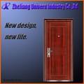 Portas e janelas frames / porta de segurança em aço aço / metal porta de ferro
