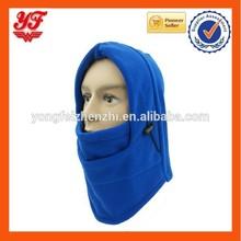 Wholesale Winter Thermal Fleece Balaclava Warm Scarf Hood Ski Face Mask