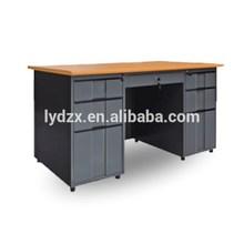 2014 steel executive office desk table design