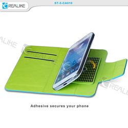 Colorful surface flip case for Blackberry Z30, for Z30