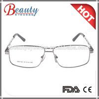 European style eyeglasses frames with diamond
