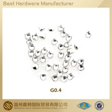 decorative metal studs for fabric