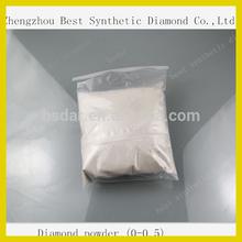 Diamond Powder Resin Bond 0-2 Micron
