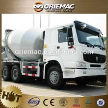Mercedes tech. Nord benz 8x4 12 cubi camion di cemento, camion per prodotto concreto