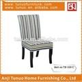 De colores de madera silla de comedor mueblesdecomedor silla sin brazos tb-1091c