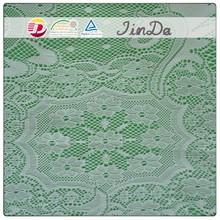For kids light colour flower clothes lace&gauze nice lace fabric