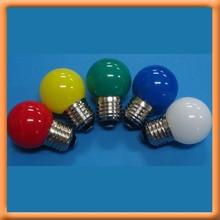 C7 E12 Multi Color LED light Bulb