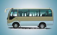 Shaolin 22 seats minibus for sales