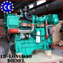 LD 6CTA 8.3-GM175 Hot Sale Diesel Marine Engine Inboard Price