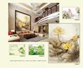 la naturaleza murales de papel tapiz para las paredes