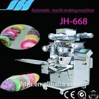 JH-668 Automatic ice cream mochi making machine