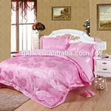 Skin-friendly comfort luxury factory price bedding set