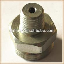 Custom-made steel oem parts