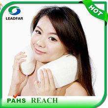 LY-FGP2824 35D-80D U-shaped memory foam cushion