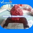 Cinnabar crystals minerals specimens
