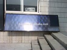 split flat plate solar collector 80L Solar Water Heater