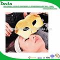 Mejor cuidado de la piel cuidado de la cara del uso del y de gran alcance ingrediente Natural de colágeno puro 24 k oro máscara Facial