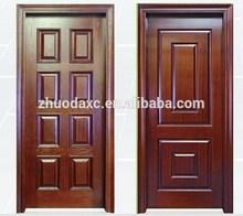 High quality ecro recyclable anti-burglary negative ions door --- Interior Doors