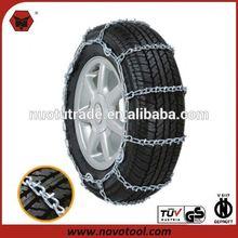 18mm KL Series Passenger Car V-bar/universal emergency tyre chain