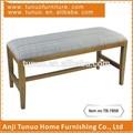 De banco, sit up, de madera, de largo, con ensanchador, tb-7858