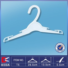 J-100 kid's top hanger export to Japan plastic material