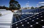 61215IEC TUV CE hitech 0.24w small watt solar panel