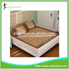 useful new design bamboo sleeping mats