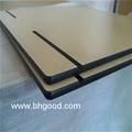 Grosso de madeira hpl mesa tops, bancada de mesa da escola