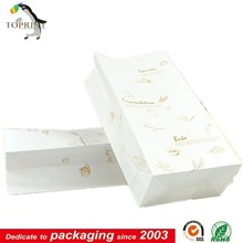 Custom Snack Paper Bag for Food Wholesale