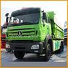 Diesel Fuel and Manual Gear Box new tipper trucks