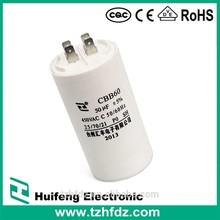 5uf 450V cbb60 motor run capacitor