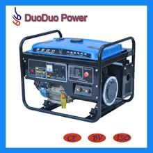 Recoil Start Voltage Regulator For Gasoline Generator DC