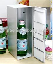 Fashion Style Mini USB refrigerator,Cooling and Heating USB Mini Cooler